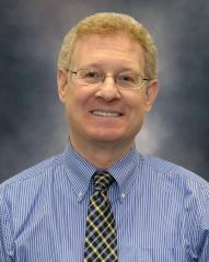 Larry Brugh