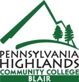 College Logo - Blair (Square)