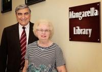 MR - 20141006 - Joe and Joan Mangarella