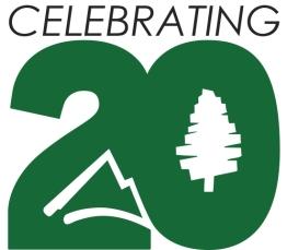 20th Anniversary Logo1 - REVISED
