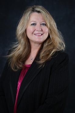 Dr. Melissa Murray, VP of External Affairs