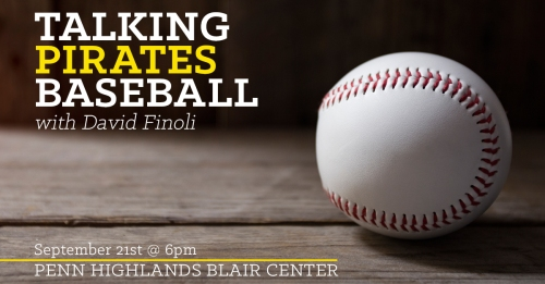 talking Pirates Baseball