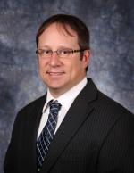 Matt Hoffman, Assistant Vice President of Information Technology