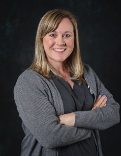 Tammy Calpin, Instructor of Medical Assisting Technology