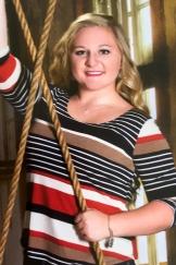 Alexis Day - Board Scholar 2017