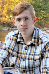 Bobby Antesberger, III - Board Scholar 2017