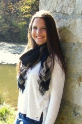 Hannah Bodes - Board Scholar 2017